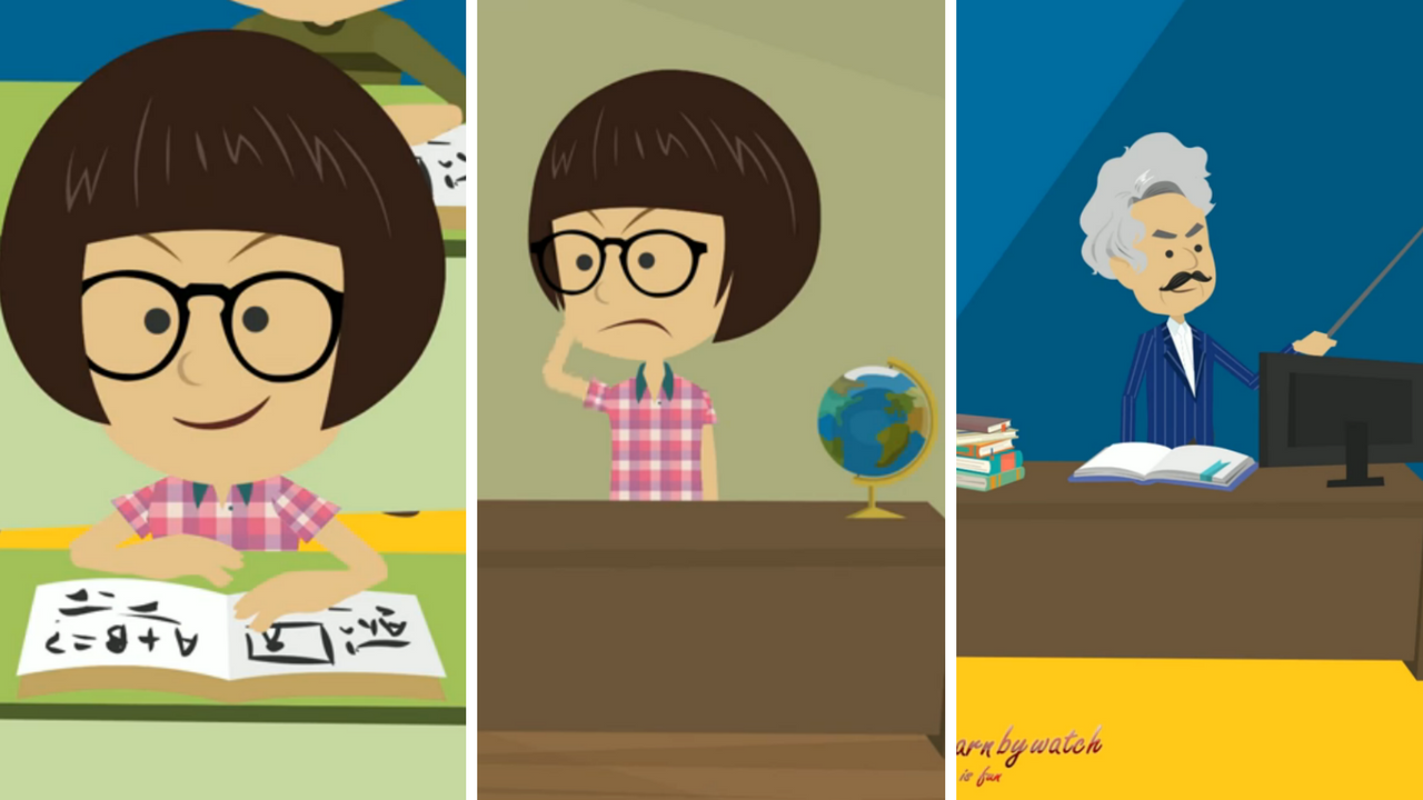 How to Make an Explainer Animation Video – My Experience