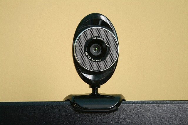 webcam for video lectures