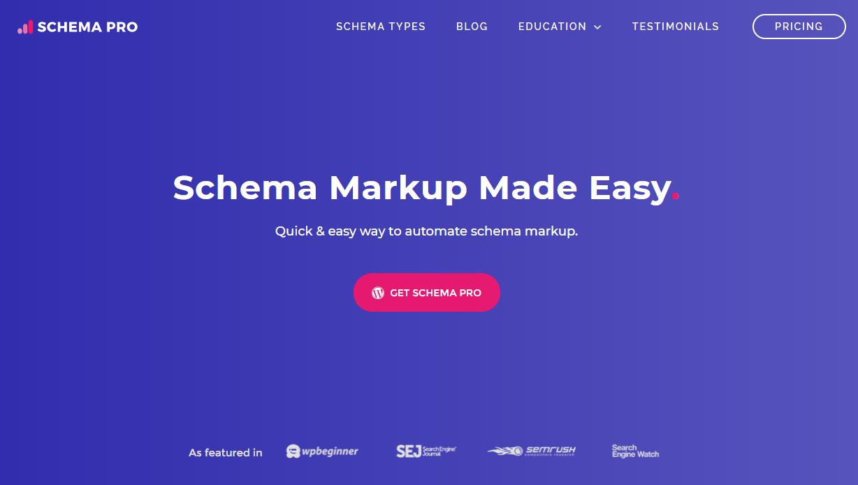 Schema Pro ScreenShot