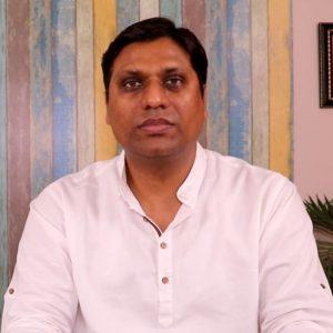 Dr. Yogendra Pal