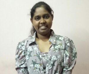 Ms. Kajol Gupta (Trainer)